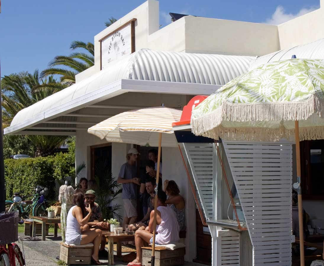 My top places to eat in Byron Bay!